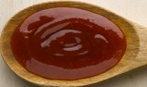base sauce bbq